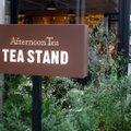 Afternoon Tea TEA STAND 表参道