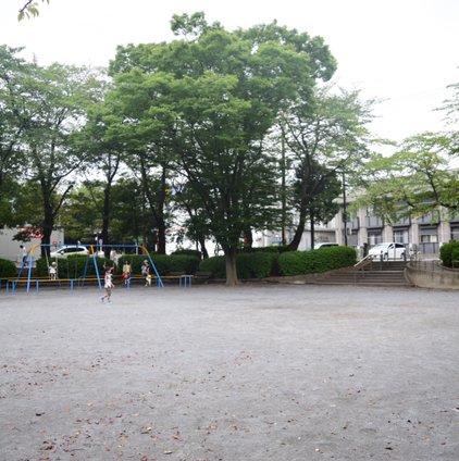 柏西口第一公園