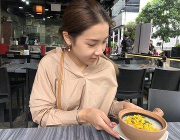 朝食をオーチャードで!観光地のコスパ良しシンガポールグルメ