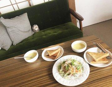 鎌倉・腰越でリノベ古民家を貸切!「haletto house」は1人7,500円以下!