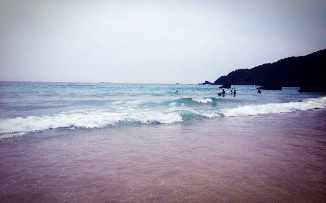 吉佐美大浜海岸(Kisami Ohama Beach)