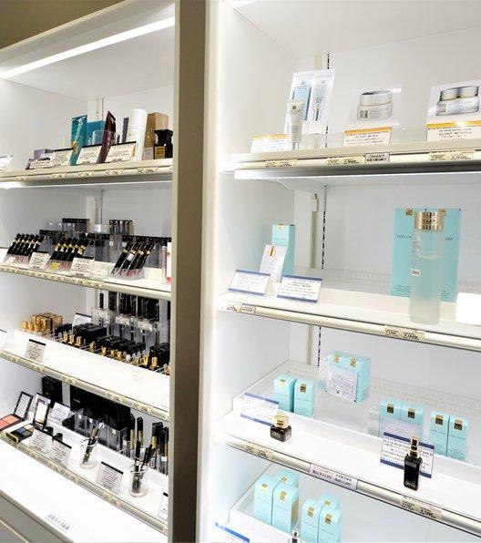 The Cosmetics Company Storeザ・コスメティックス カンパニー ストア