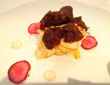 【ミシュラン一つ星イタリアン】RISTORANTE HONDAでおしゃれに贅沢なディナーを。