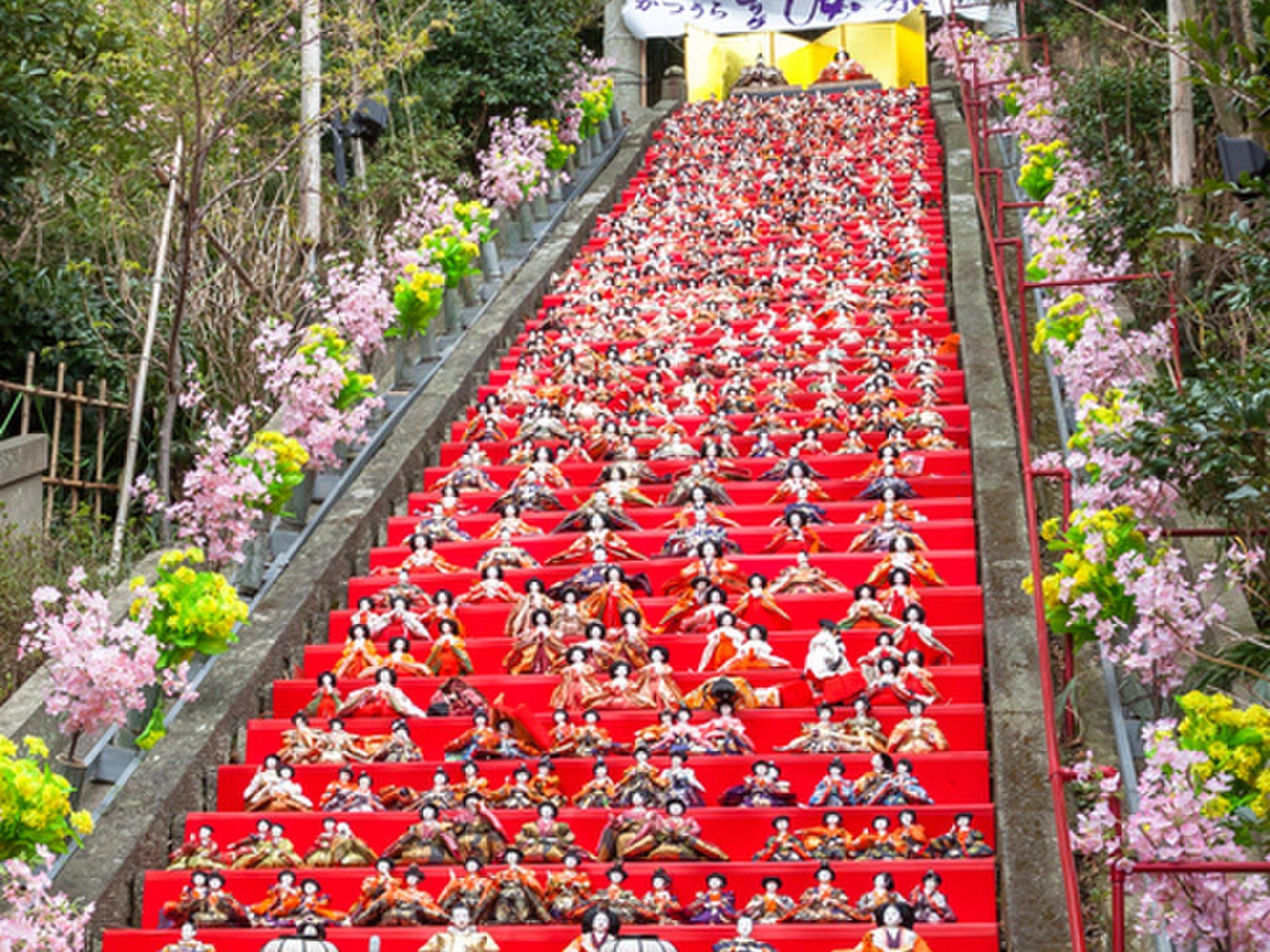 【3月事件很多功能♪]玩偶景點的信息,賞花點, 春天斷裂的旅行計劃!讓我們在三月玩tokoton☆