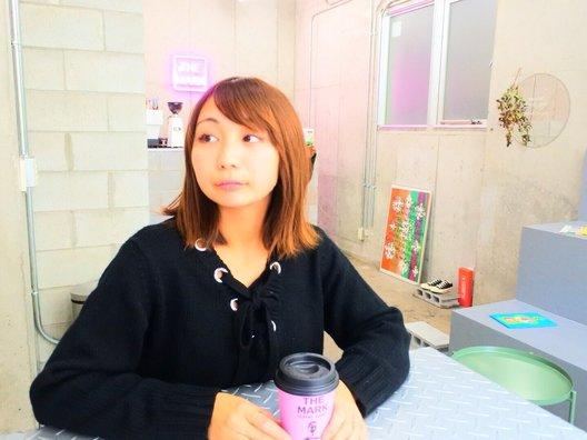 THE MARK COFFEE SUPPLY OSAKA