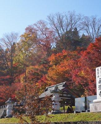 永源寺 (もみじ寺)