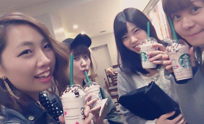 スターバックスコーヒー ぽっぽ町田店