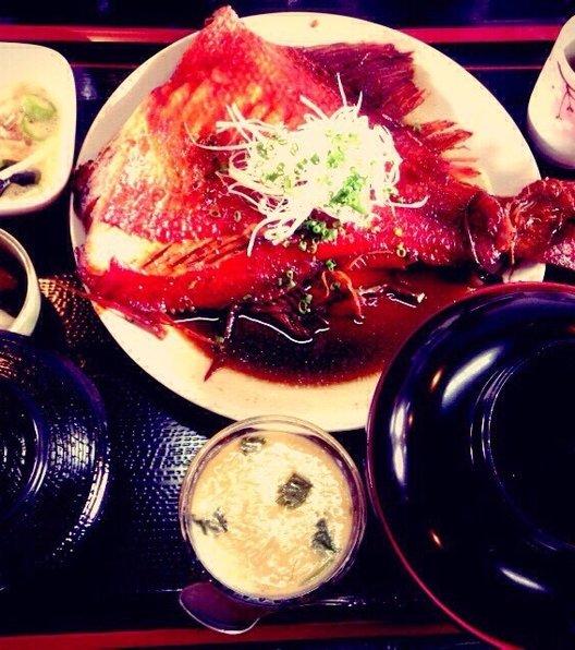 地魚干物食堂 藍ヶ江水産