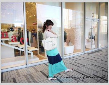 【みなとみらいデート】梅雨は雨知らずなココがおすすめ☆桜木町で景色の良い優雅なランチ&ショッピング