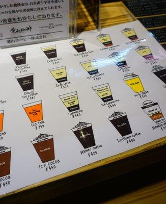 ハヤマコーヒー 長崎オランダ通り店 (HAYAMA COFFEE)