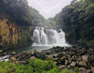 穴場スポット!宮崎と鹿児島の県境をぷらっと観光ドライブ!