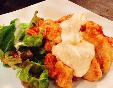 宮崎中心街の個室のある居酒屋【仄仄】海鮮・地鶏・チキン南蛮!宮崎の味が全部あります!