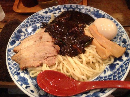 すごい煮干ラーメン凪 西新宿七丁目店