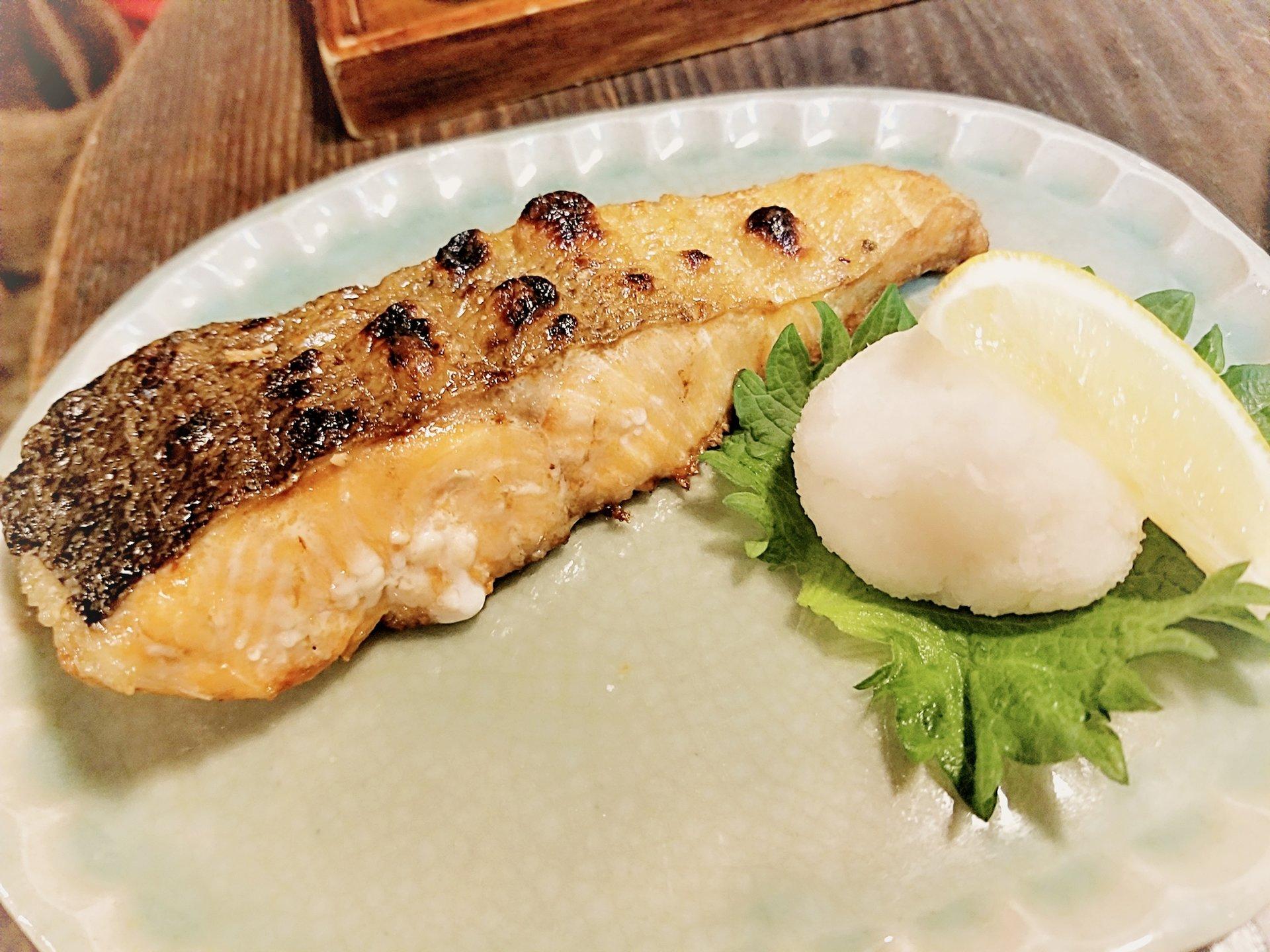 【予約必須】極上の時鮭専門店!代田橋にある隠れた名店「しゃけ小島」
