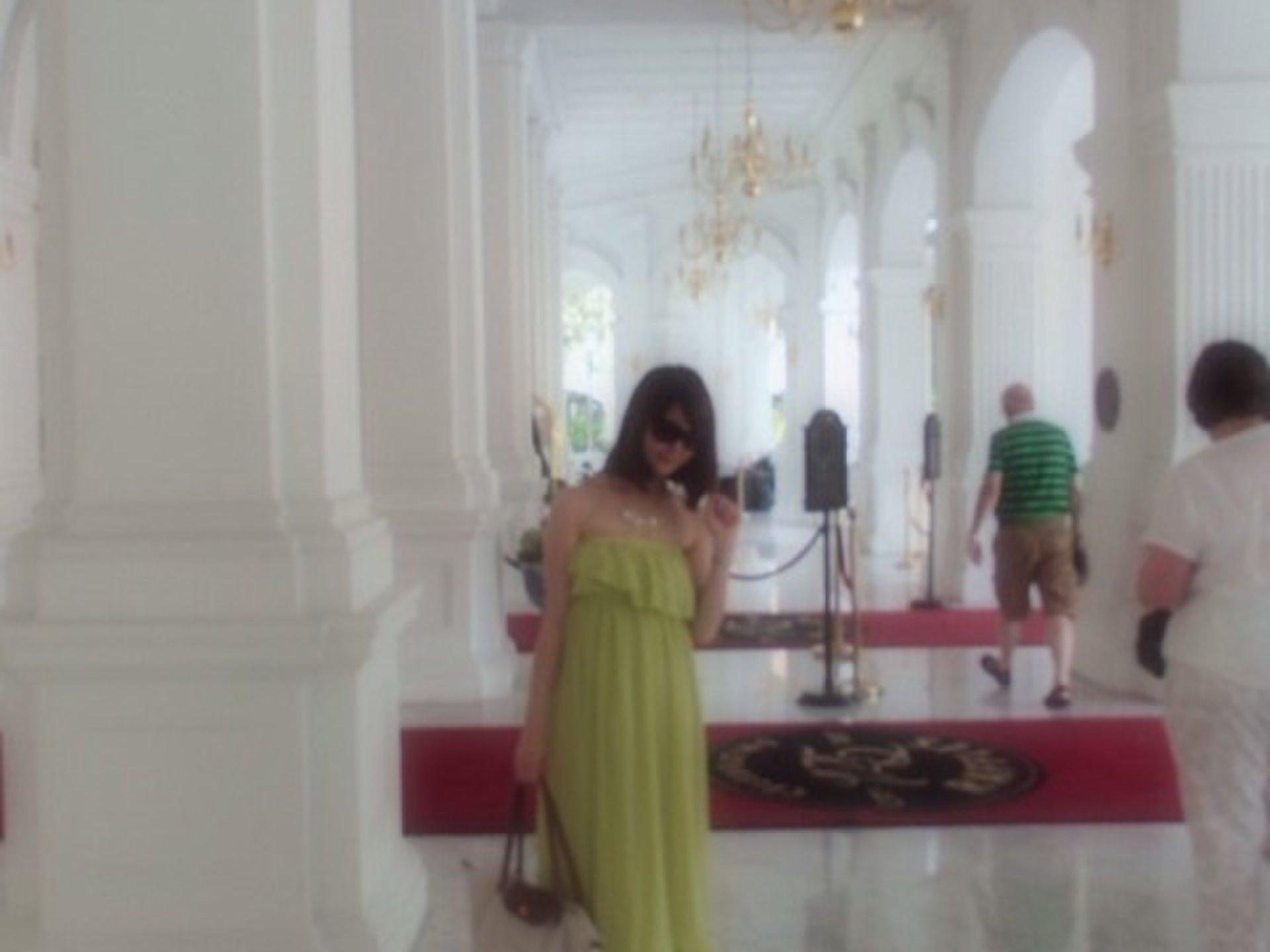 【シンガポール旅行】写真が盛れる素敵ホテル♥からのハイティーが出来るお散歩コース