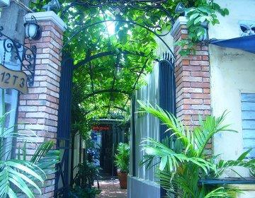 【オススメ海外旅行ベトナム・ホーチミン】ベトナムで本場のフランス料理!?人気店と隠家名店を教えます♪