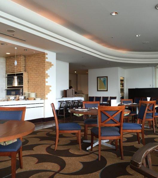 ヨコハマ グランド インターコンチネンタルホテル