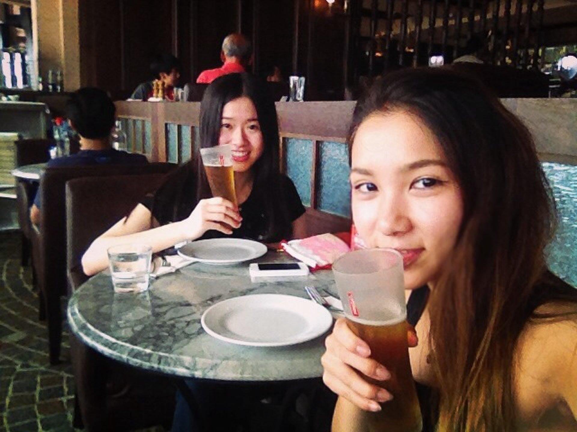 昼からビール!贅沢なのに2000円ランチ★女子会やあらゆる場面に使えるお勧めイタリアン