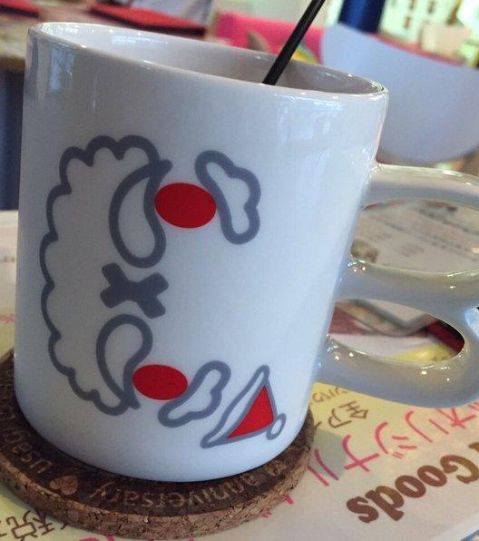 うさぎとcafe