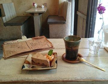 満席率高し!沖縄カフェブームの火付け役「cinnamon cafe」がフォトジェニックで居心地◎