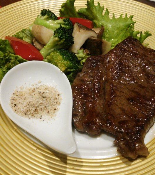 【閉店】A・DINING