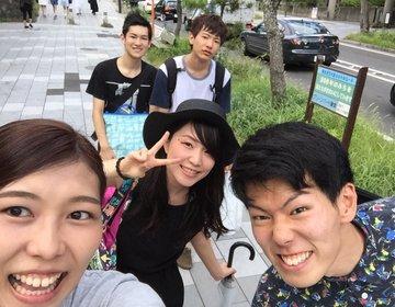 【夏と言ったら海!】大学生が行く由比ケ浜日帰りプラン!
