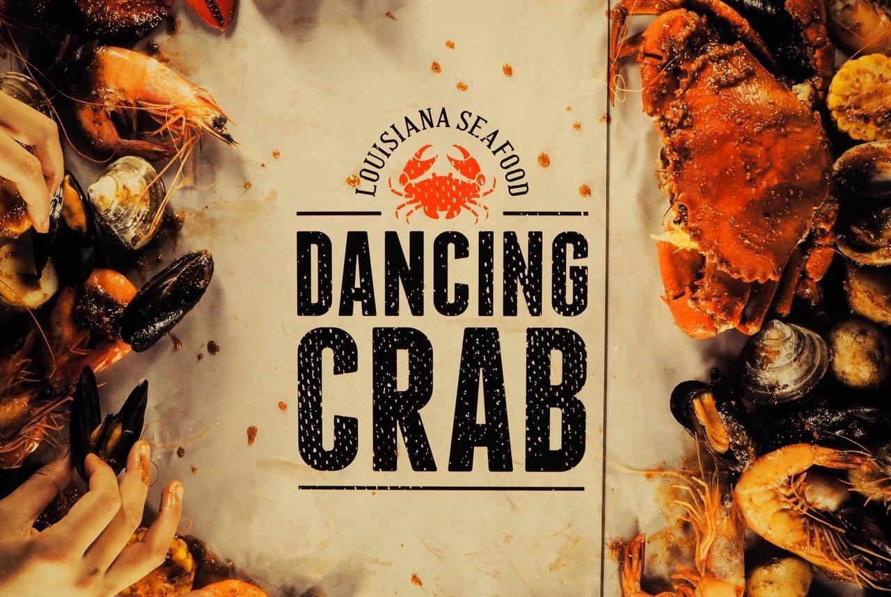 ダンシング クラブ 東京(DANCING CRAB)
