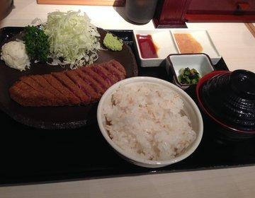 【今年は絶対に肉を食べたい】牛かつ・豚丼・チャーシュー麺♪東京でうまい肉料理を楽しめるお店3選!
