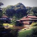 三渓園 (Sankeien Garden)
