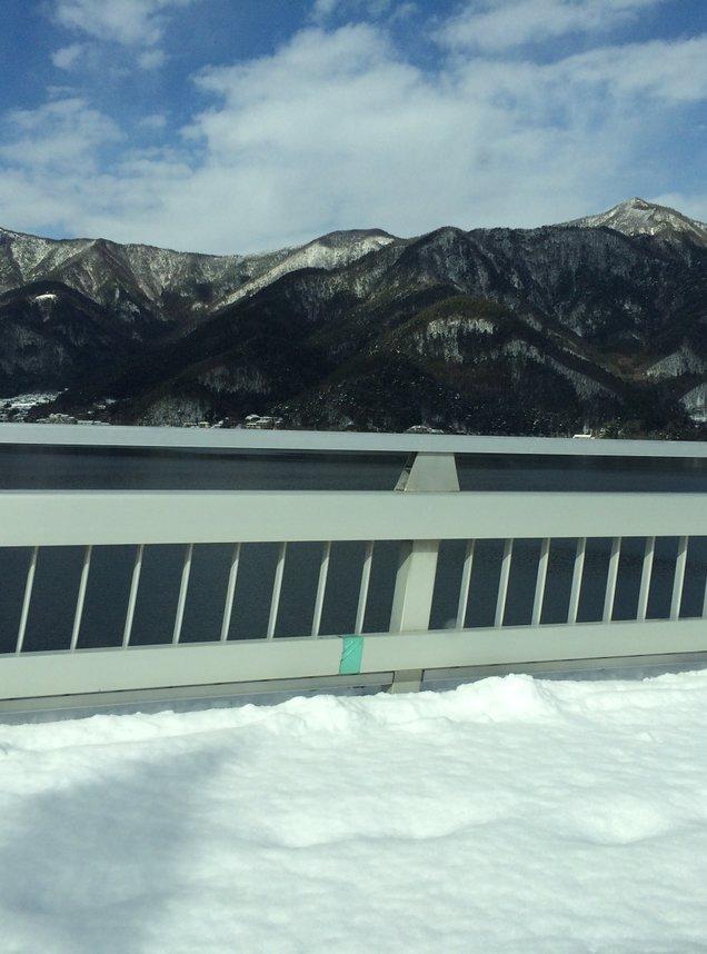 河口湖大橋