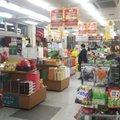 基山パーキングエリア(上り線)ショッピングコーナー
