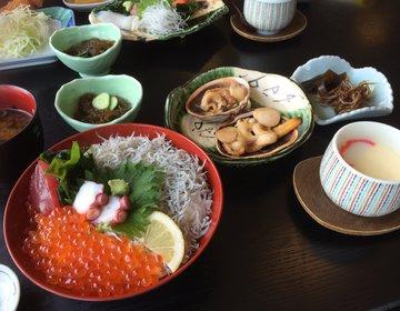 愛知・知多半島でおすすめドライブコース!美味しい海鮮グルメツアー♡