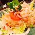 タイ国料理 チャイヤプーム