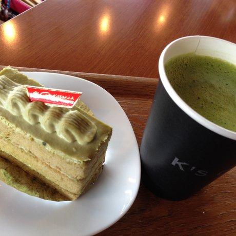 ケイズカフェ よさこい咲都店