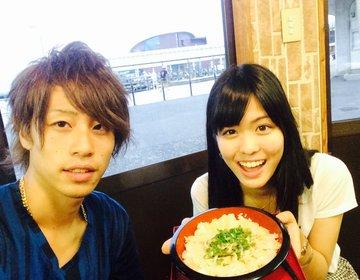 下関市の郷土料理と絶品フグを頂く大満足の観光プラン♪