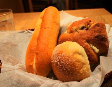 モーニングにもおすすめ!毎朝出社前に通いたい天王寺で行列のできる人気のパン屋さん!