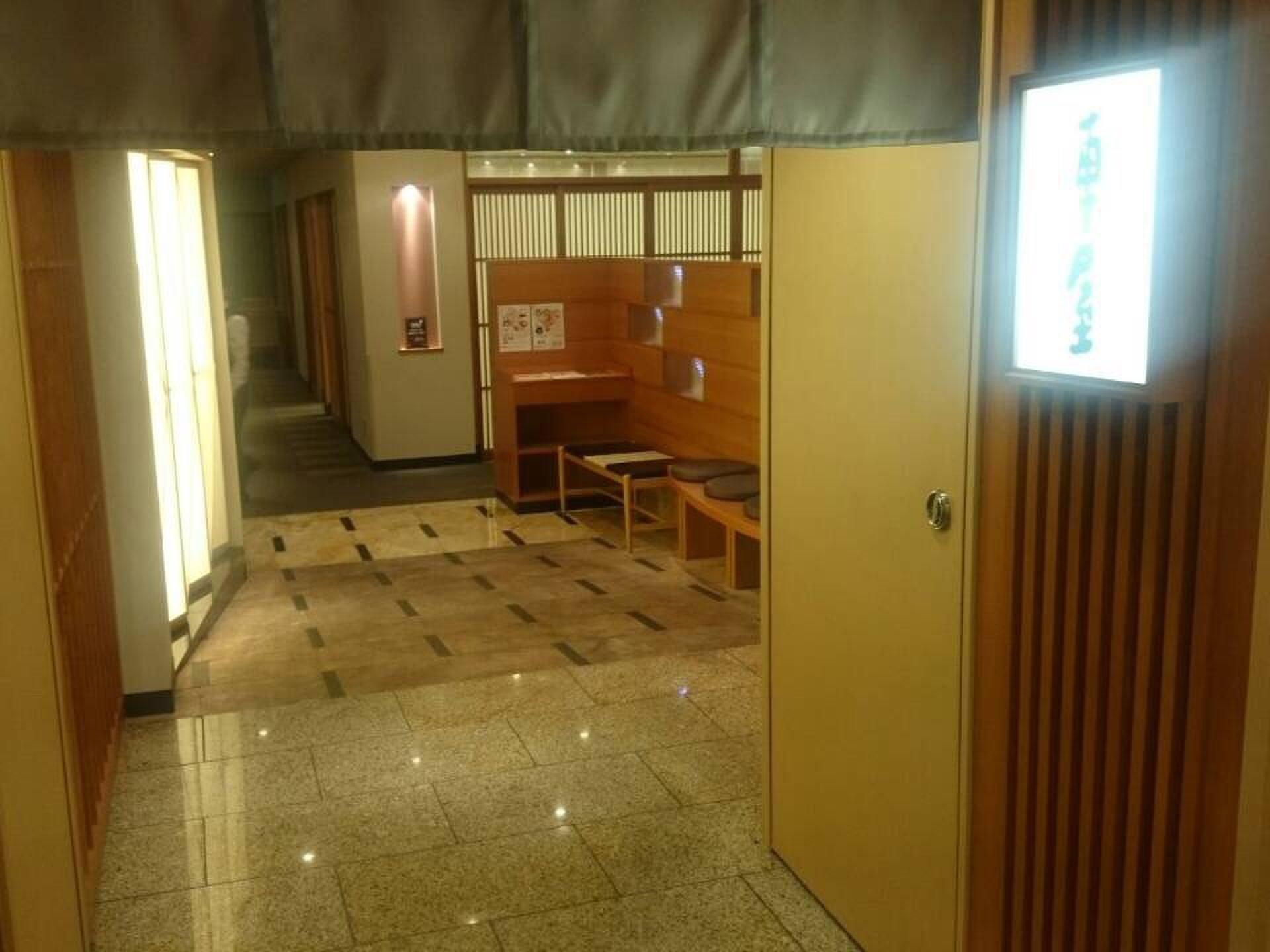 【日本料理を美味しく車屋で】東京以外では北海道、神奈川そして秋田にだけ!