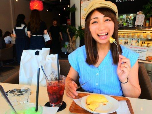 リアルダイニングカフェ観音屋 神戸三田アウトレット店