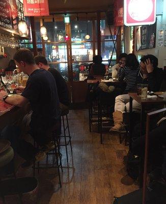 Harumari Cafe&Diner 渋谷