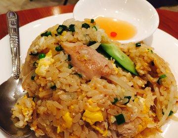 東南アジア女子会!表参道に美味しいタイ料理&タピオカ「チャオチャオバンブー」「ゴンチャ」