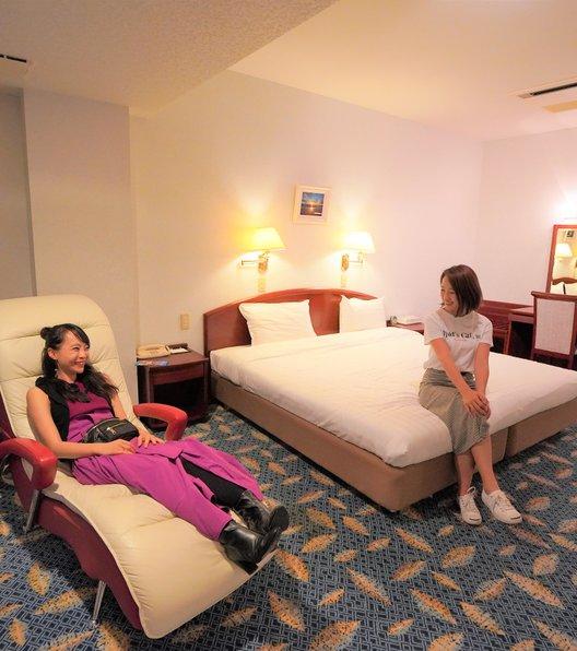ホテル グランドオーシャンリゾート <徳之島>