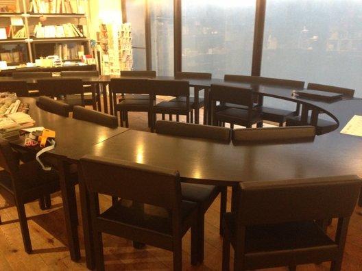 文房具カフェ