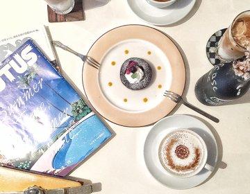 1,000円女子会『Actors Square Coffee宮崎』バーもある宮崎のお洒落なカフェ