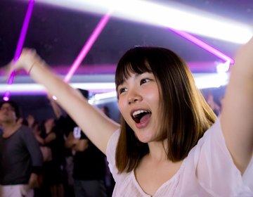 【期間限定】チームラボジャングル2017が渋谷ヒカリエでイベント開催中♡