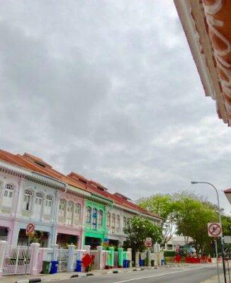 クーン・セン・ロード Koon Seng Road