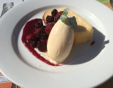 【日仏学館のフランス料理デートプラン】お昼ランチは優雅にテラス席¥1900フランス料理コース必見!
