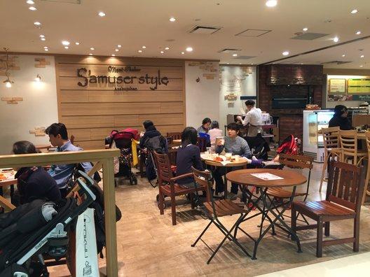 麻布十番モンタボー コピス吉祥寺店