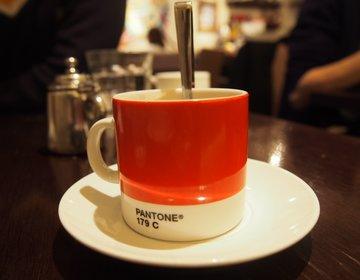 パンケーキマニアおすすめ。ビストロ・フレンチシュペールサンク(Super 5)でカフェコース☆