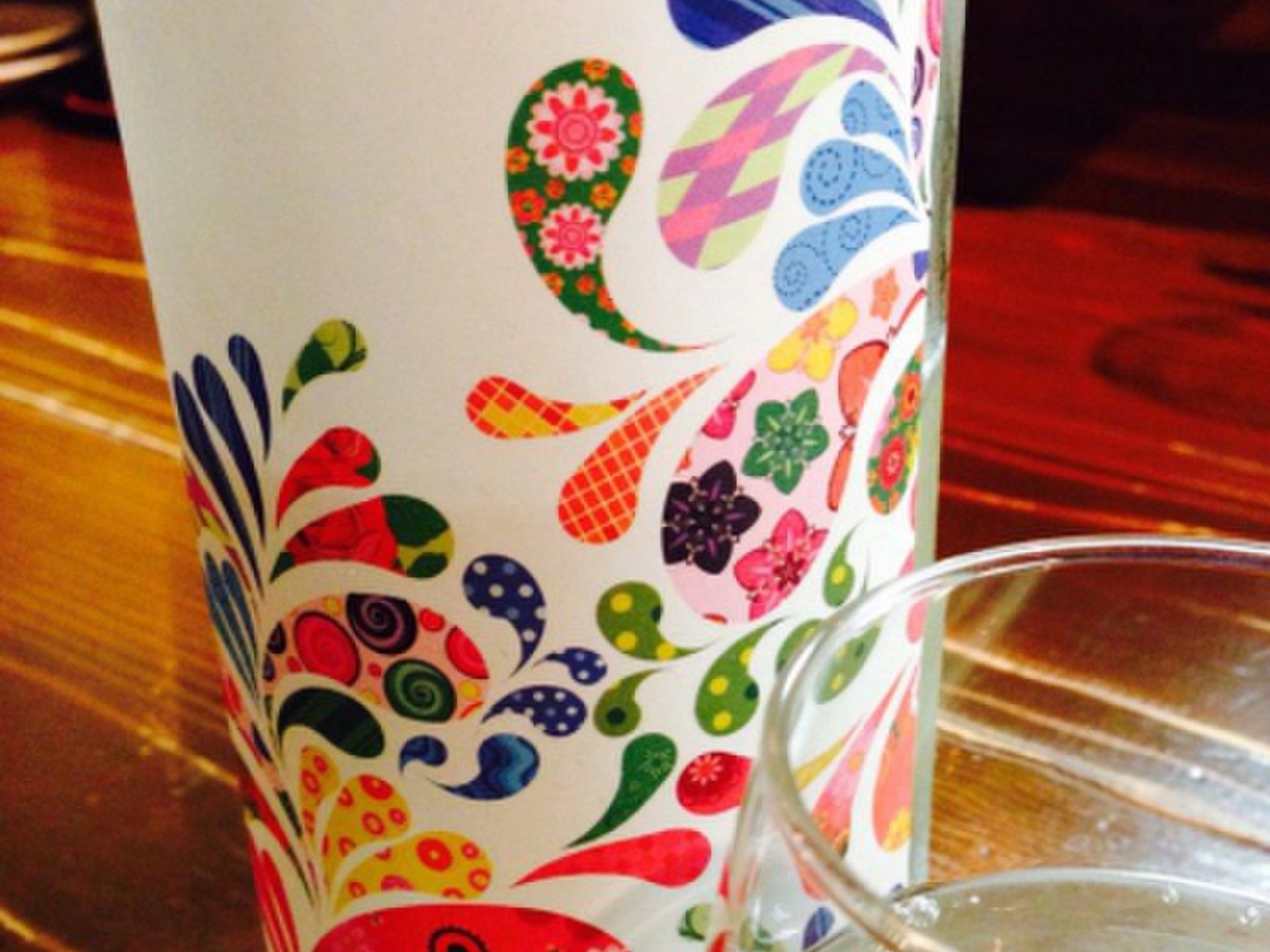 渋谷で珍しい日本酒が吞める!?数本限定ワイン酵母で作った日本酒を発見!