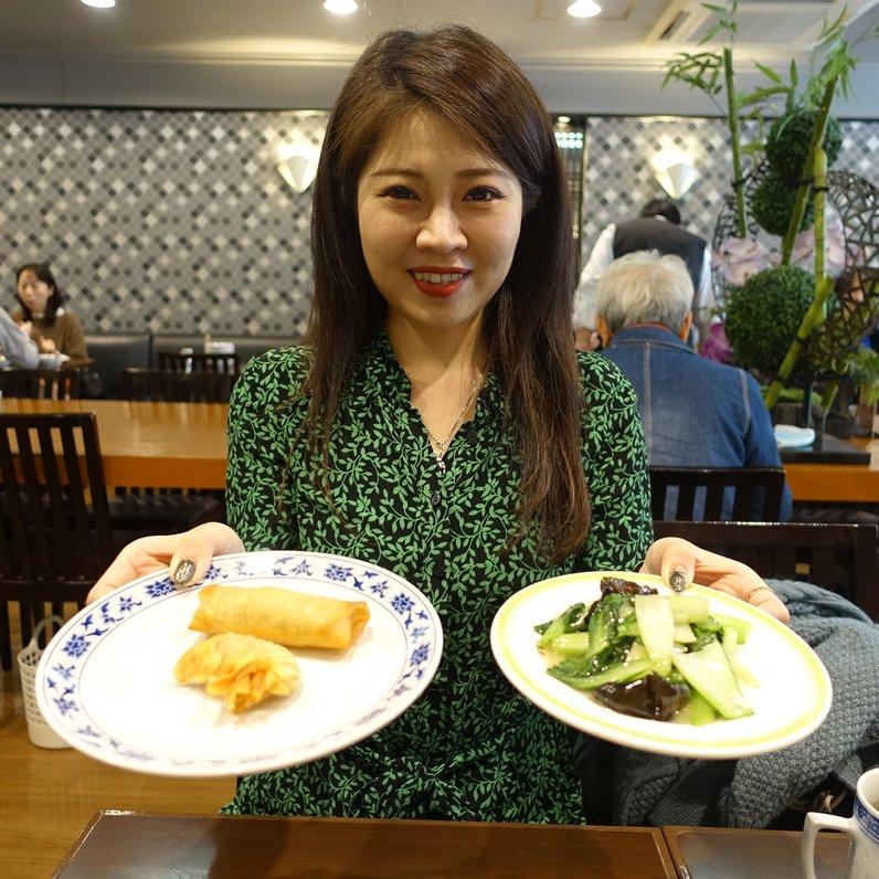 重慶飯店 本館